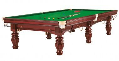 Les tables de snooker propos es par monsieur couchon - Dimension table de billard ...