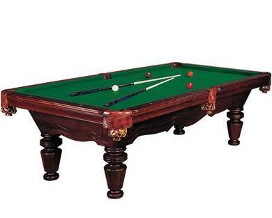 Le billard vegas dans les tr s grandes tailles - Taille table snooker ...