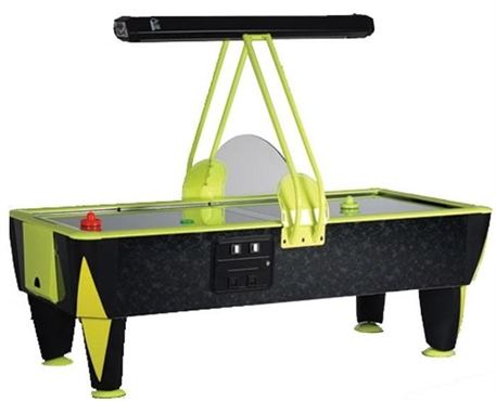 le air-hockey modèle cosmic