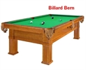 vocabulaire de billard