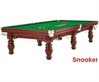 Billard de salon ou billard de salle de jeux au grand d p t - Taille billard snooker ...
