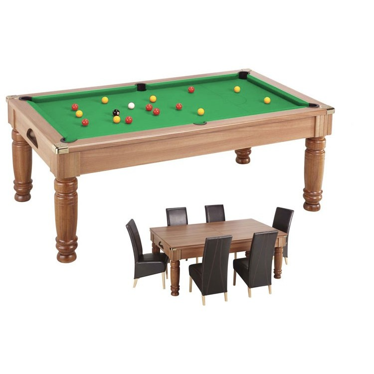 Un billard table de qualité